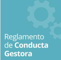 Reglamento Conducta Gestora